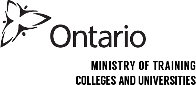 Ontario - Ministry of training, colleges, and universities